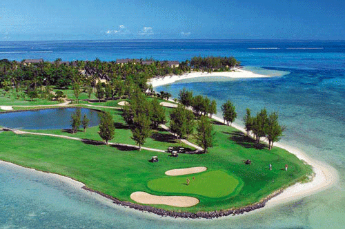 Le Paradis Golf Club