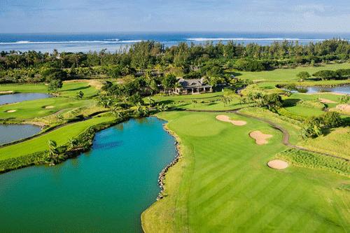 Héritage Golf Club